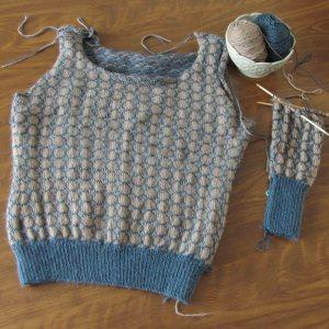 downton pullover