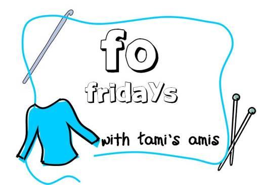 FO Fridays Tami