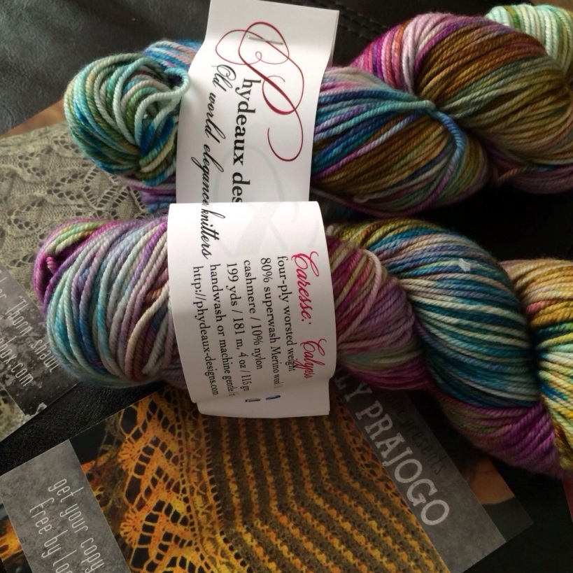 yarn subscription