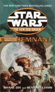 Force Heretic Remnant cover