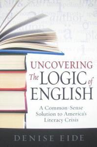 Uncovering the Logic of English cover